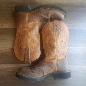 Ariat Probaby Western Boots
